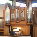 Orgel ausgefallen