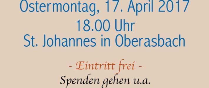 Konzert der Stadtkapelle Zirndorf