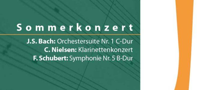Sommerkonzert mit KlangLust!