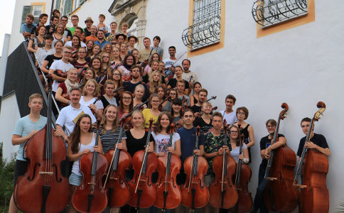 Symphoniekonzert in St. Johannes