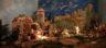 Jahreskrippe: Weihnachten