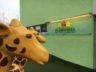 Segnung der Arche Noah im Kindergarten