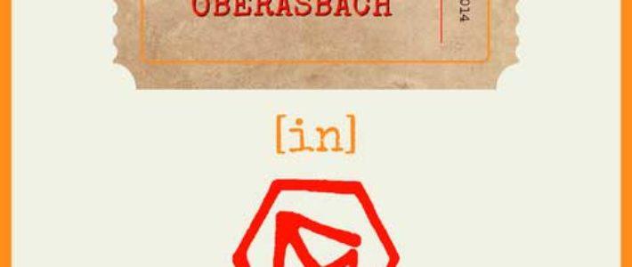 Kinofestival Oberasbach: 26.-29. Oktober 2018