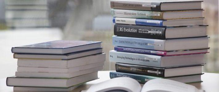 Lust auf Lesen?