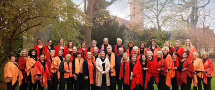 Konzert: Gospels und Spirituals in St. Johannes