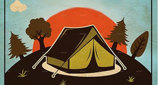 Camp 2019 – Zeltlager der Jugend in den Sommerferien