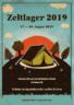 Camp 2019 - Zeltlager der Jugend in den Sommerferien