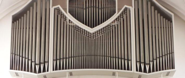 Orgelmusik in St. Heinrich, Fürth