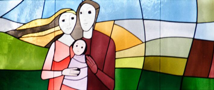 Erleichterungen bei der Feier unserer Gottesdienste – Familientickets