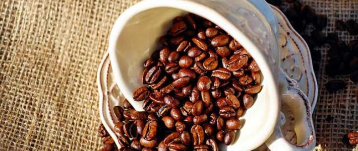 Kaffee ohne Beigeschmack
