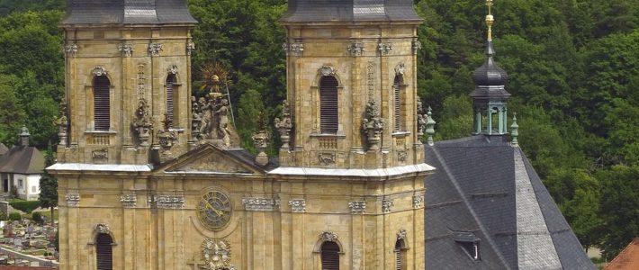 Wallfahrtskirche Gößweinstein