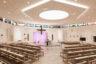 Wieder mehr Mitfeiernde - wieder mehr Gottesdienste