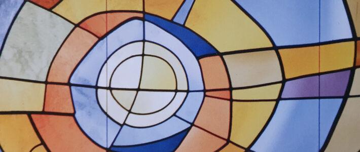 Hörimpuls: Kirchenfenster