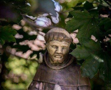 Kinderbrief: Franz von Assisi