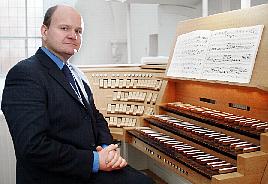 Orgelkonzert in St. Heinrich